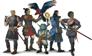 Pillars of Eternity II Deadfire PNG Image PNG Clip art