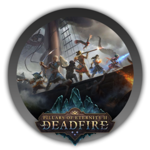 Pillars of Eternity II Deadfire PNG Transparent Image PNG Clip art