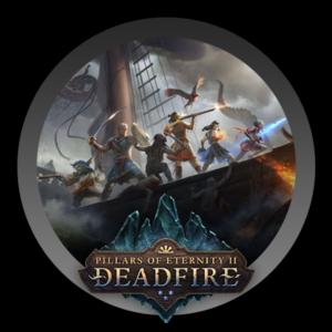 Pillars of Eternity II Deadfire PNG Transparent Image PNG Clip art