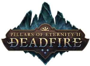 Pillars of Eternity II Deadfire Transparent Background PNG clipart
