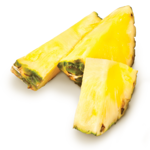 Pineapple Chunks PNG PNG Clip art