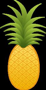 Pineapple Clip Art PNG PNG Clip art
