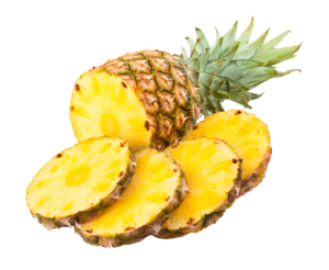 Pineapple PNG Background Photo PNG image