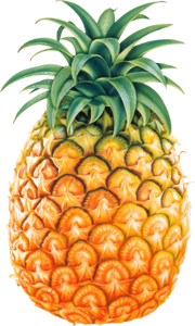 Pineapple PNG Clipart Background PNG Clip art