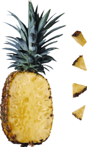 Pineapple PNG Transparent File PNG Clip art