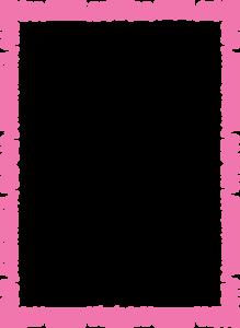 Pink Border Frame PNG Photos PNG Clip art