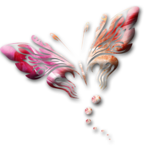 Pink Butterfly PNG Clipart PNG Clip art