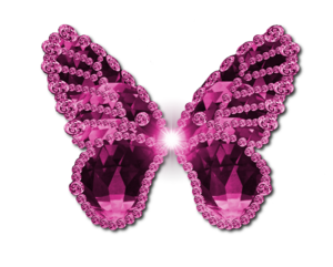 Pink Butterfly PNG Transparent Image PNG Clip art