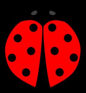Pink Ladybug Clip Art PNG PNG Clip art