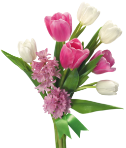 Pink Roses Flowers Bouquet PNG HD PNG icons
