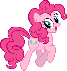 Pinkie Pie PNG Image PNG Clip art