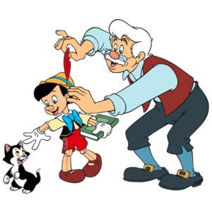 Pinocchio PNG File PNG Clip art