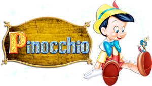 Pinocchio PNG Free Download PNG clipart