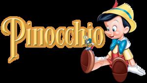 Pinocchio PNG Photo PNG Clip art