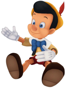 Pinocchio PNG Pic PNG Clip art