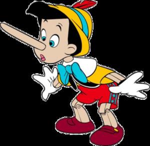 Pinocchio PNG Transparent PNG Clip art