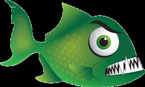 Piranha PNG Pic PNG Clip art