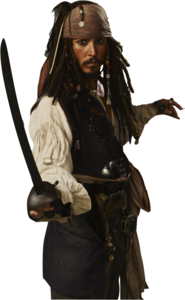 Pirates of The Caribbean PNG File PNG Clip art
