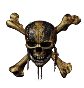 Pirates of The Caribbean PNG HD PNG Clip art