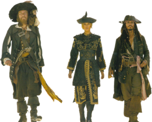 Pirates of The Caribbean PNG Photo PNG Clip art