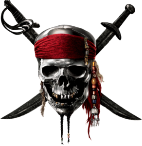 Pirates of The Caribbean PNG Transparent Image PNG Clip art