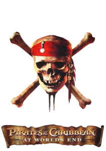 Pirates of The Caribbean Transparent Background PNG Clip art