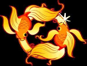 Pisces PNG Photo PNG Clip art