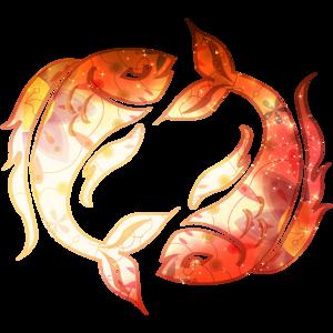 Pisces PNG Transparent Picture PNG Clip art