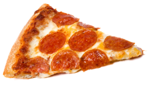 Pizza Slice PNG File PNG Clip art