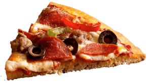 Pizza Slice PNG HD PNG Clip art