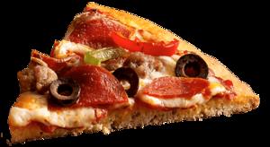 Pizza Slice PNG HD PNG Clip art