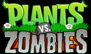 Plants Vs Zombies PNG Pic PNG Clip art