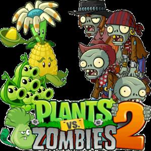 Plants Vs Zombies Transparent PNG PNG Clip art