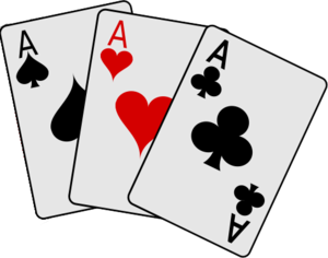 Playing Cards Clip Art PNG PNG Clip art