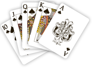 Playing Cards PNG PNG Clip art