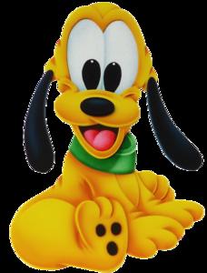 Pluto PNG File PNG Clip art