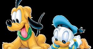 Pluto Transparent Background PNG Clip art