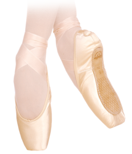 Pointe Shoes PNG File PNG Clip art