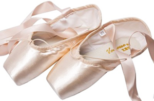 Pointe Shoes PNG HD PNG Clip art