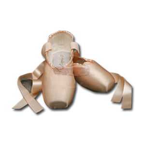 Pointe Shoes PNG Pic PNG Clip art