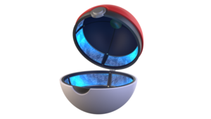 Pokeball PNG Transparent Image PNG icons