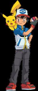Pokemon Ash PNG Clipart PNG Clip art