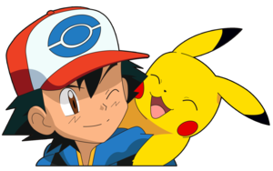 Pokemon PNG File PNG Clip art