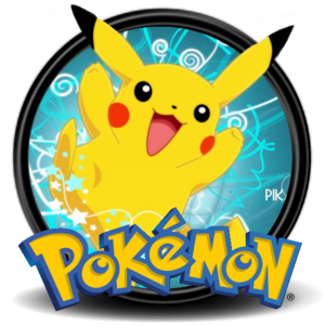 Pokemon PNG Pic PNG Clip art
