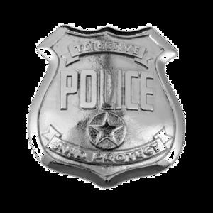 Police Badge Download PNG Image PNG Clip art