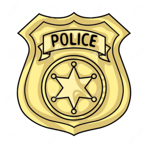 Police Badge PNG Clipart PNG Clip art