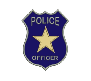 Police Badge PNG Picture PNG Clip art