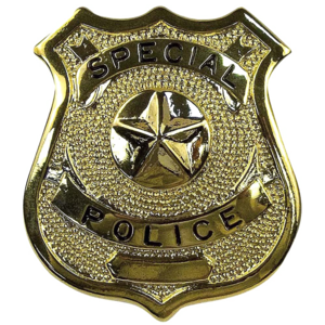 Police Badge PNG Transparent HD Photo PNG Clip art