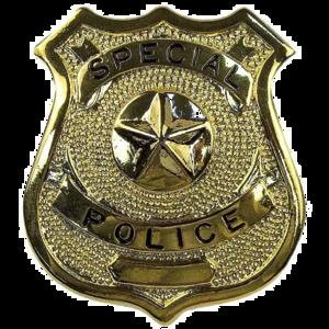 Police Badge PNG Transparent HD Photo PNG Clip art