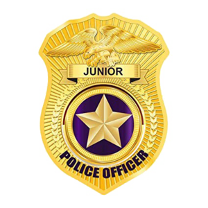 Police Badge PNG Transparent Image PNG icons